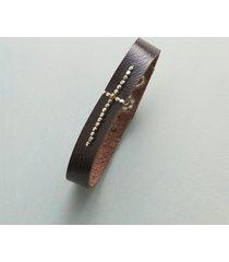 intersection bracelet