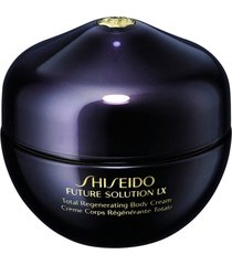 future solution lx total regenerating body cream