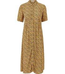 klänning pchellia ss midi dress