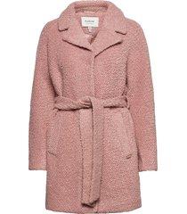 byaluna jacket - ulljacka jacka rosa b.young