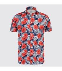 blue industry 1141.91 shirt korte mouw
