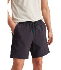 bonobos anywhere stretch shorts, size x-large in forage grey at nordstrom