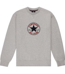 chuck taylor classic sweater