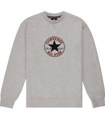 chuck taylorclassic sweater