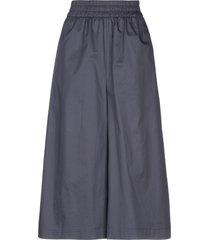 peserico cropped pants