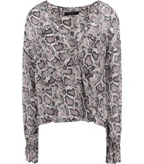 allsaints blouses