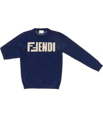 fendi ffendi sweater