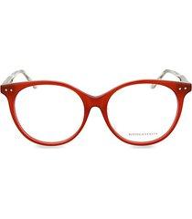54mm oval core blue light reader optical glasses