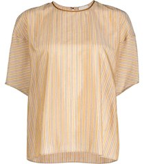 alysi striped top