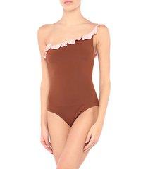 laura urbinati one-piece swimsuits