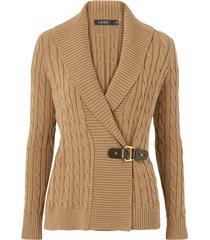 tröja ls shawl collar