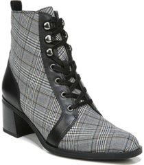 naturalizer sevilla booties women's shoes