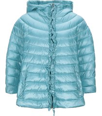 twinset down jackets