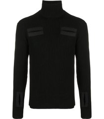 bottega veneta long sleeves pullover