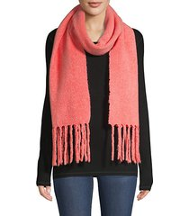 acharnes boucle scarf
