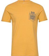 boutique t-shirt t-shirts short-sleeved gul les deux