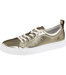 sneakers filipe shoes guldfärgad