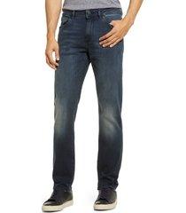 men's dl1961 nick slim fit jeans, size 33 x 34 - blue