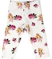 monnalisa leggings trousers