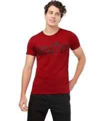 camiseta vinotinto manpotsherd reality