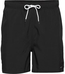 jules shorts 1392 zwemshorts zwart nn07