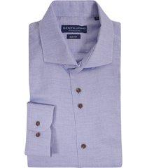 shirt dress slim fit 8055-742 012