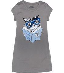 camicia da notte (grigio) - bpc bonprix collection