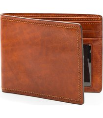 men's bosca dolce rfid executive wallet -