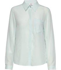 day fan blouse lange mouwen groen day birger et mikkelsen
