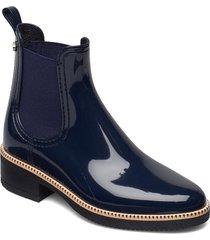 ava 12 shoes chelsea boots svart lemon jelly