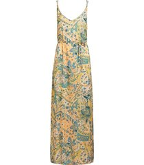 nadya maxi dress rococco