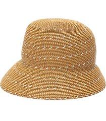 'kimi' woven squishee® bucket hat