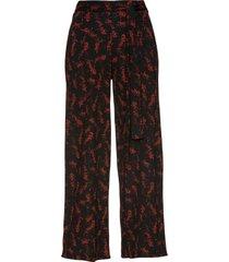 pantaloni culotte in jersey (nero) - bpc selection