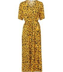 maxiklänning jdyrock 2/4 long shirt dress