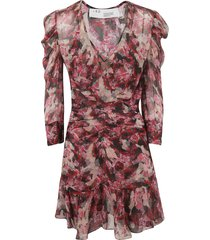 iro floral dress