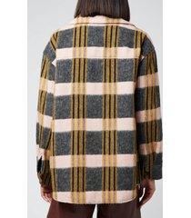 munthe women's packera jacket - rose - eu 40/uk 12