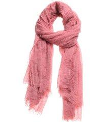 pañuelo basic rosa i-d