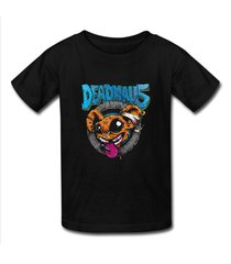 deadmouse techno t shirt