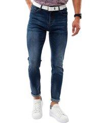 jeans casual azul arrow