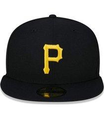 boné pittsburgh pirates 5950 game cap - new era