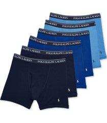polo ralph lauren men's p5 +1 boxer briefs