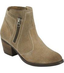 earth women's ralston bootie women's shoes