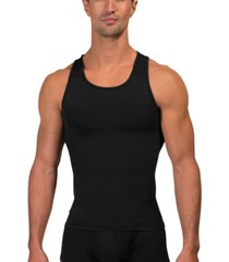 rounderbum seamless compression tank top