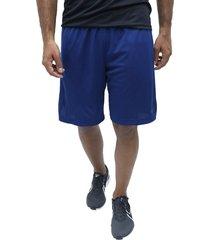 pantaloneta azul nike shorts