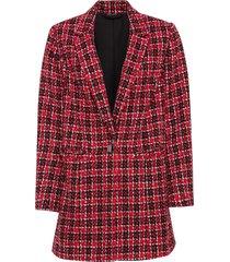 cappotto corto bouclé (rosso) - bodyflirt