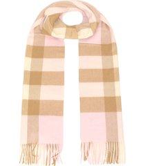 burberry scarf