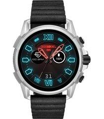 reloj diesel para hombre - smartwatch  dzt2008