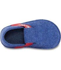 crocs classic slipper k - masculino