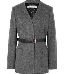 vanessa bruno suit jackets