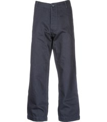 jeans uomo loose fit
